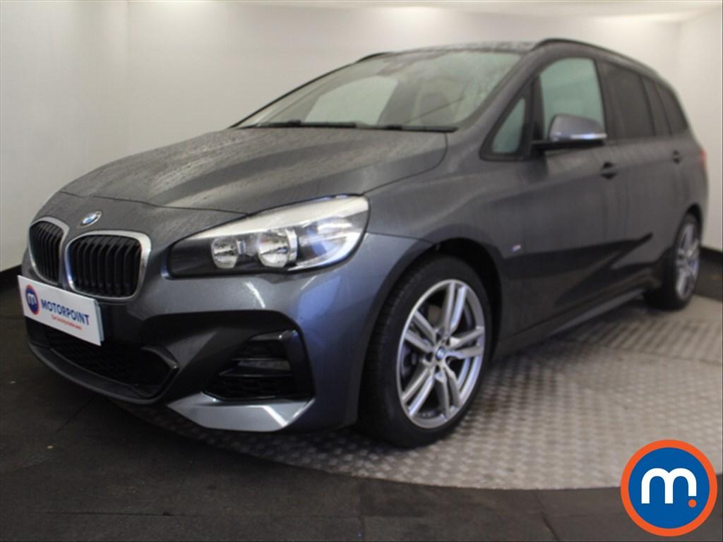 BMW 2 Series M Sport - Stock Number 1084193 Passenger side front corner