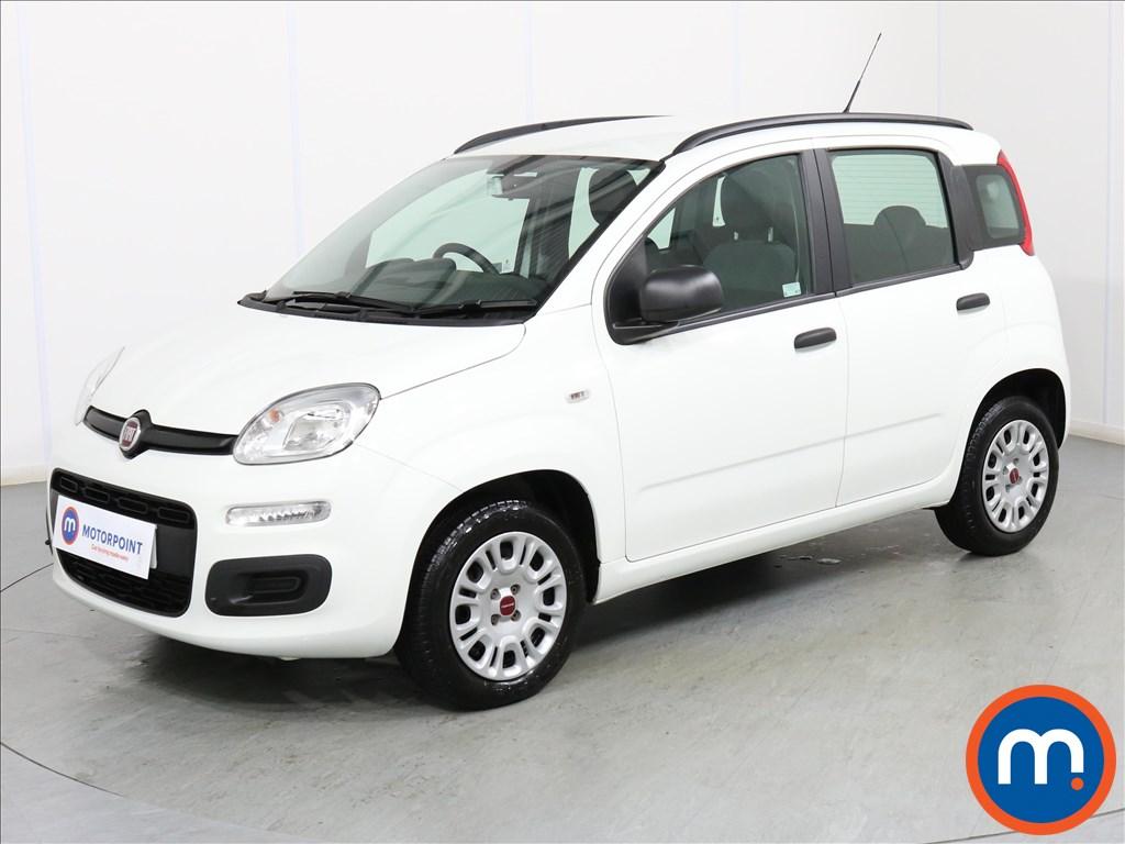 Fiat Panda Easy - Stock Number 1083213 Passenger side front corner