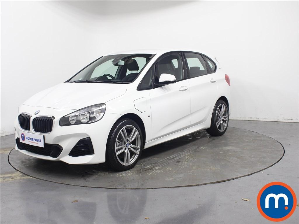 BMW 2 Series M Sport - Stock Number 1080421 Passenger side front corner