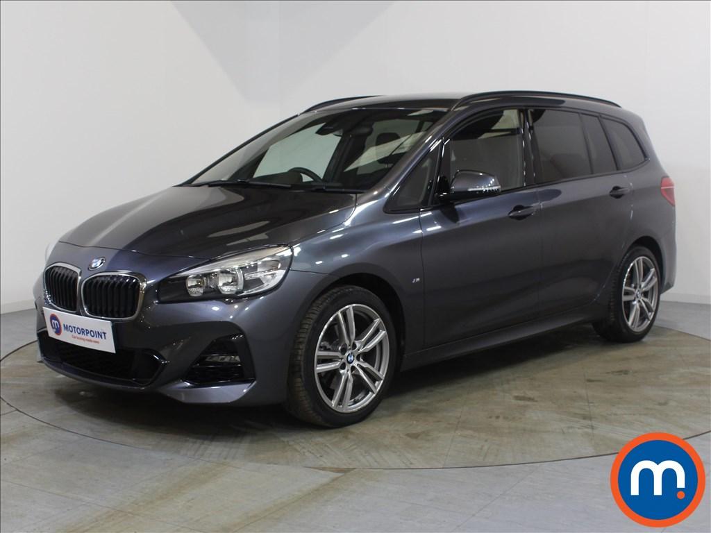 BMW 2 Series M Sport - Stock Number 1084092 Passenger side front corner
