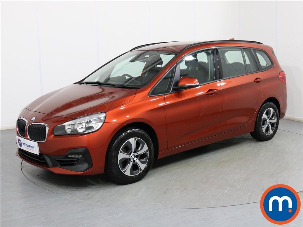 BMW 2 Series SE - Stock Number 1085677 Passenger side front corner