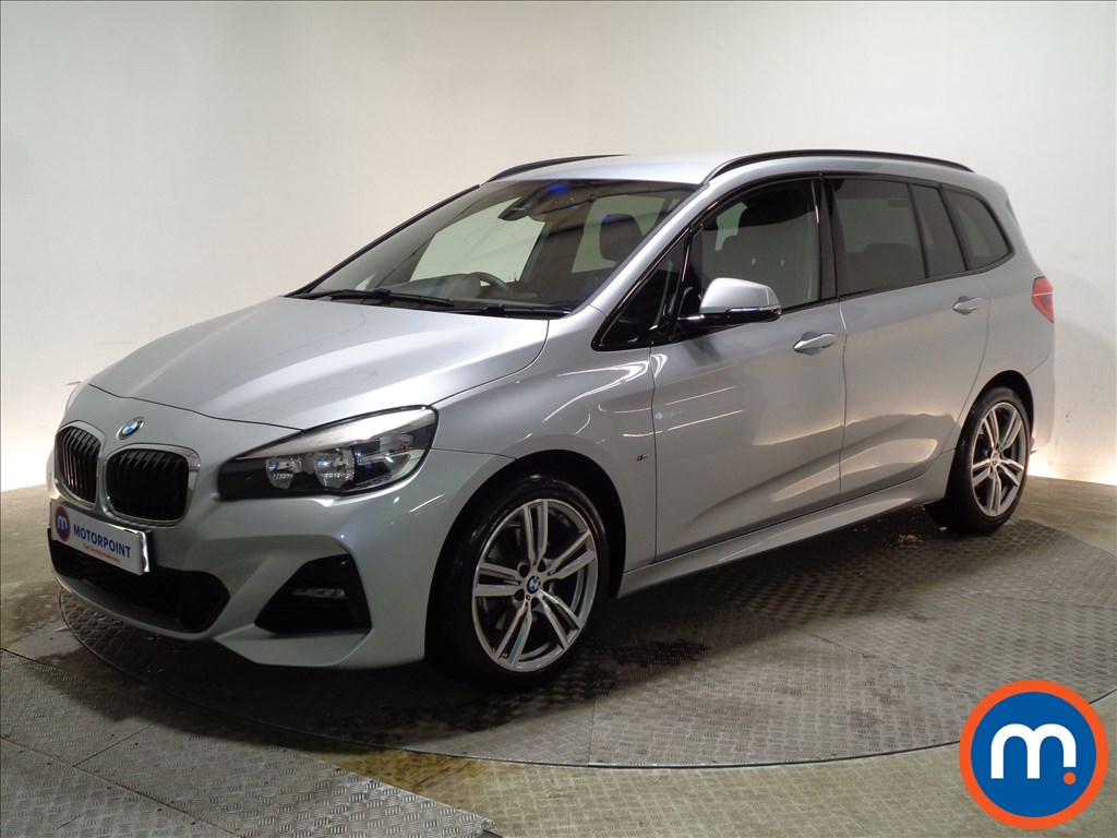 BMW 2 Series M Sport - Stock Number 1084126 Passenger side front corner