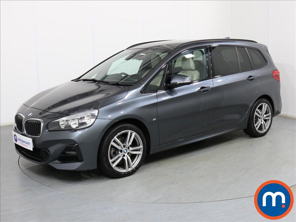 BMW 2 Series M Sport - Stock Number 1084183 Passenger side front corner