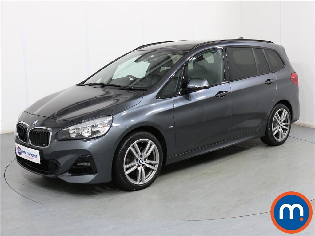 BMW 2 Series M Sport - Stock Number 1084191 Passenger side front corner