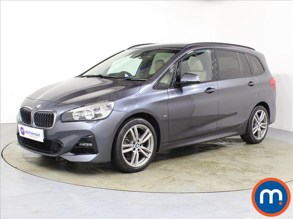 BMW 2 Series M Sport - Stock Number 1084134 Passenger side front corner