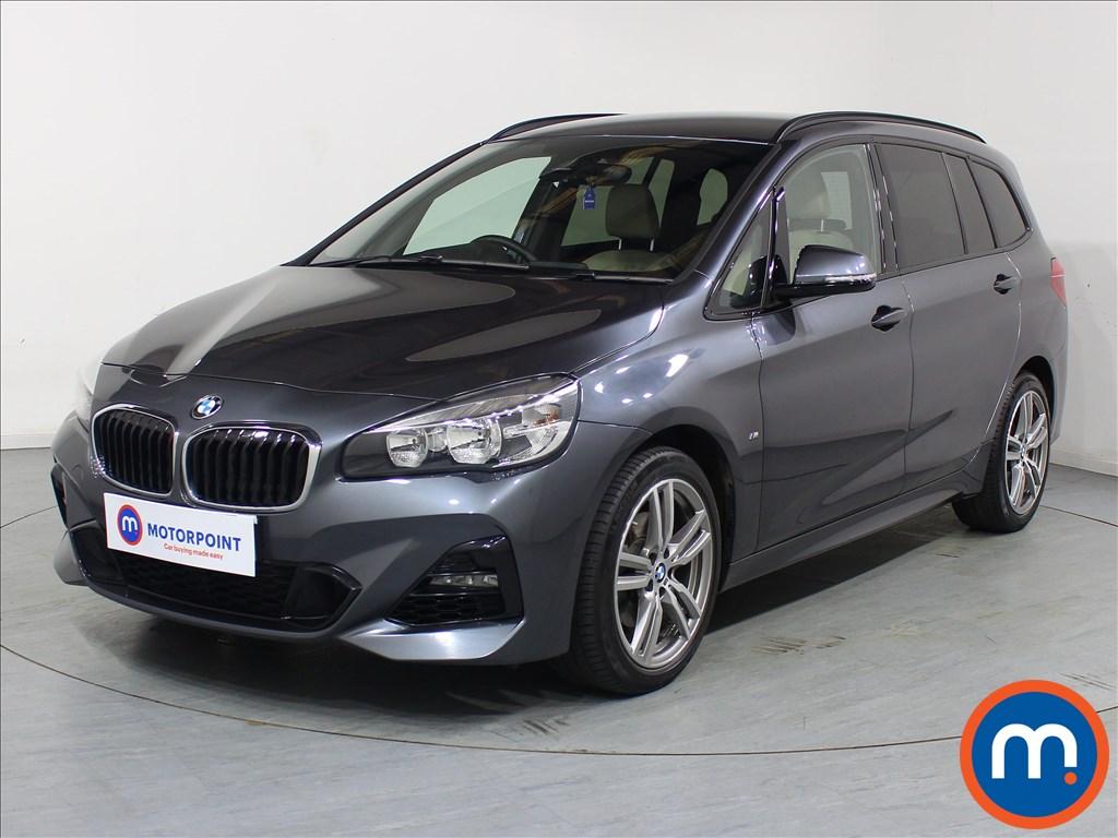 BMW 2 Series M Sport - Stock Number 1084163 Passenger side front corner