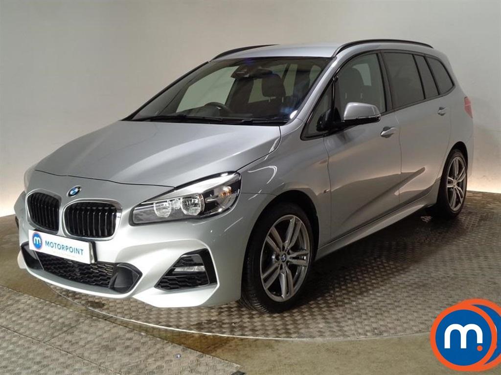 BMW 2 Series M Sport - Stock Number 1084121 Passenger side front corner