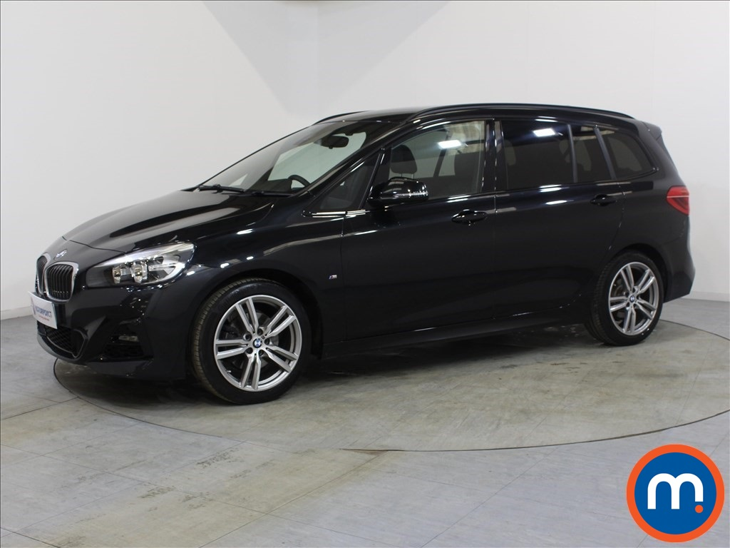 BMW 2 Series M Sport - Stock Number 1084090 Passenger side front corner