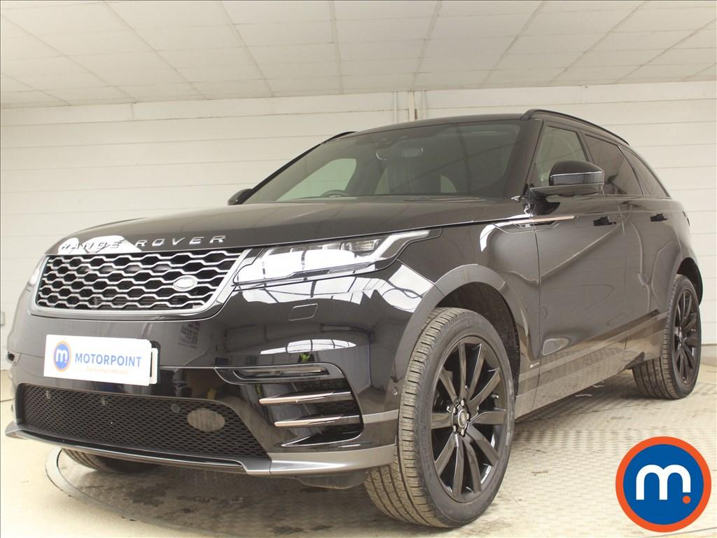 Land Rover Range Rover Velar R-Dynamic HSE - Stock Number 1083811 Passenger side front corner