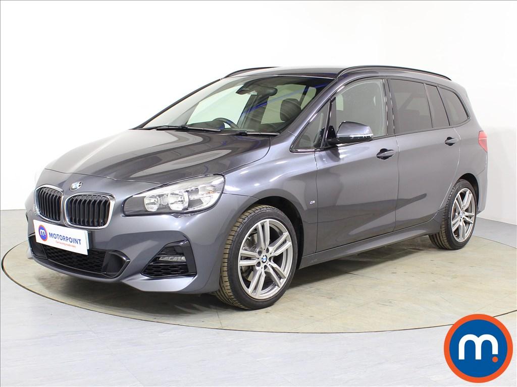 BMW 2 Series M Sport - Stock Number 1084129 Passenger side front corner