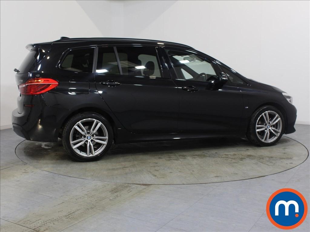 BMW 2 Series M Sport - Stock Number 1084093 Passenger side front corner