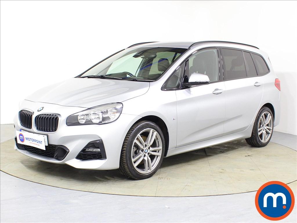 BMW 2 Series M Sport - Stock Number 1084133 Passenger side front corner