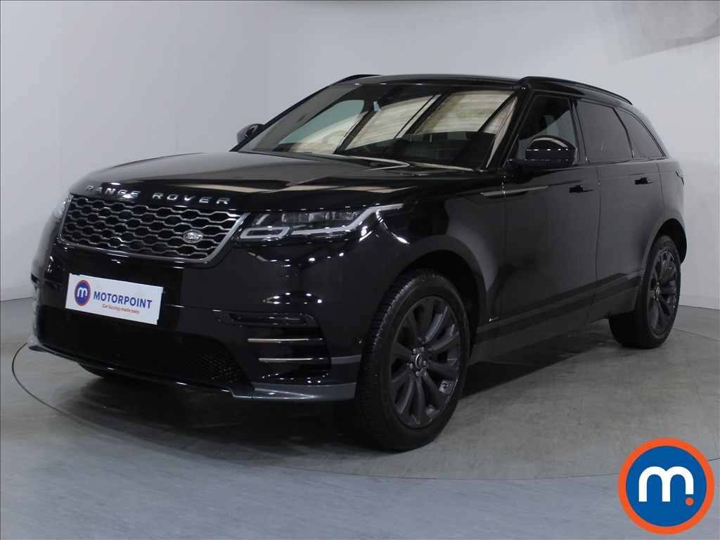 Land Rover Range Rover Velar R-Dynamic SE - Stock Number 1086486 Passenger side front corner