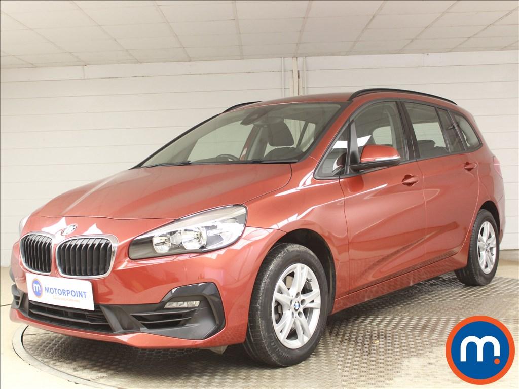 BMW 2 Series SE - Stock Number 1087436 Passenger side front corner