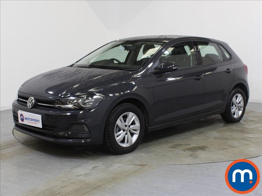Volkswagen Polo SE - Stock Number 1088165 Passenger side front corner