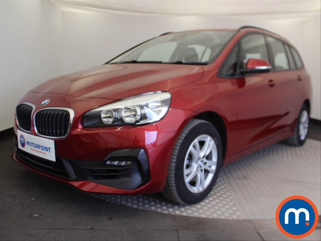 BMW 2 Series SE - Stock Number 1089393 Passenger side front corner