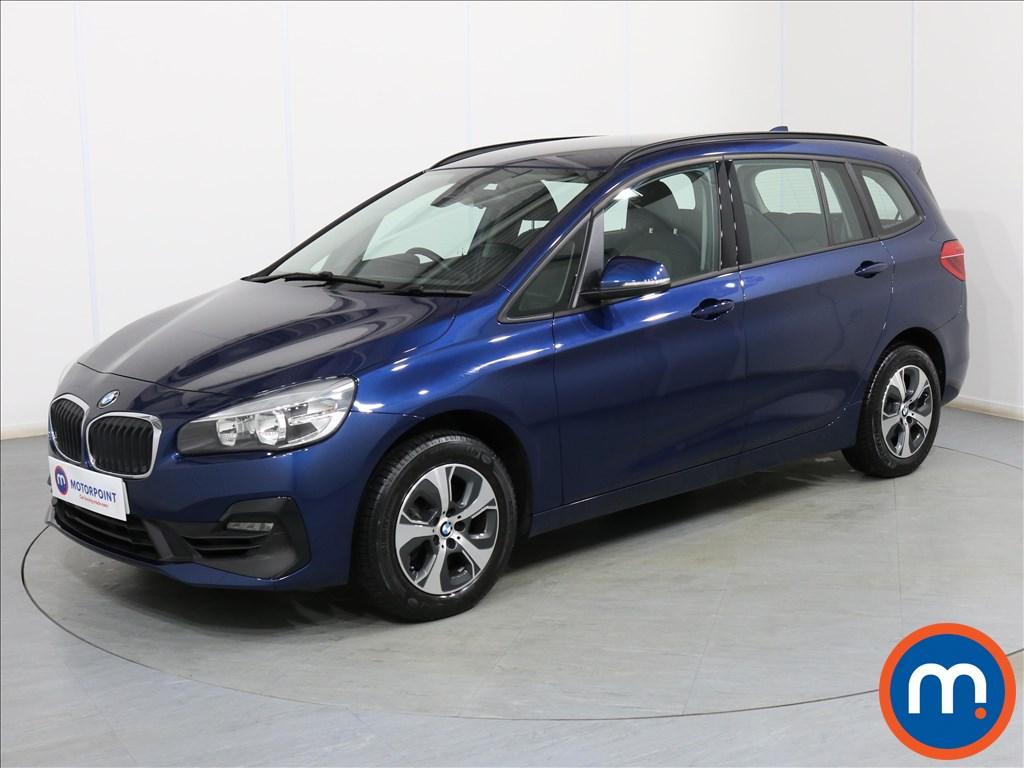 BMW 2 Series SE - Stock Number 1088995 Passenger side front corner