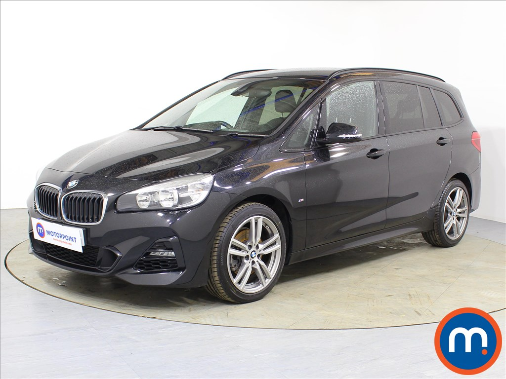 BMW 2 Series M Sport - Stock Number 1084138 Passenger side front corner