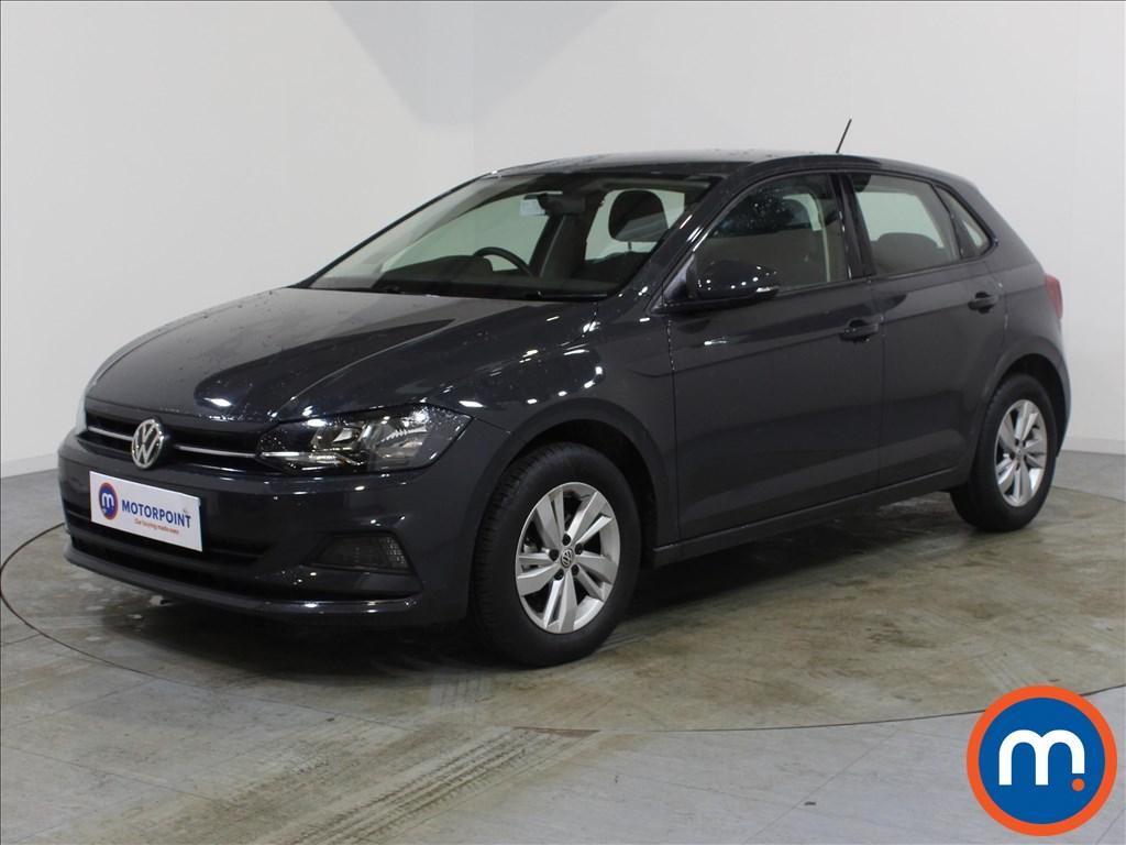 Volkswagen Polo SE - Stock Number 1079308 Passenger side front corner