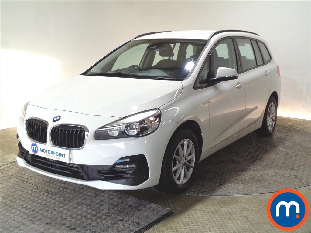 BMW 2 Series SE - Stock Number 1090286 Passenger side front corner