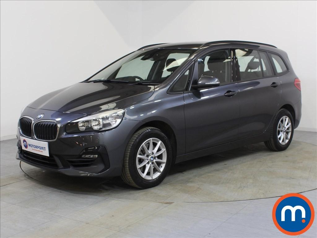 BMW 2 Series SE - Stock Number 1091065 Passenger side front corner