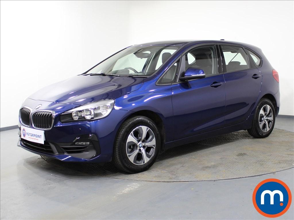 BMW 2 Series SE - Stock Number 1090981 Passenger side front corner