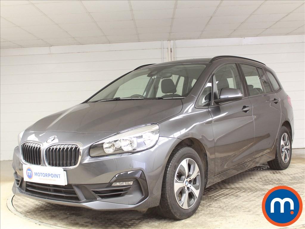 BMW 2 Series SE - Stock Number 1091069 Passenger side front corner