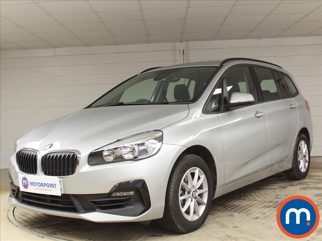 BMW 2 Series SE - Stock Number 1090743 Passenger side front corner
