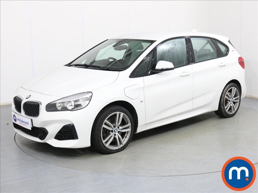 BMW 2 Series M Sport - Stock Number 1092263 Passenger side front corner