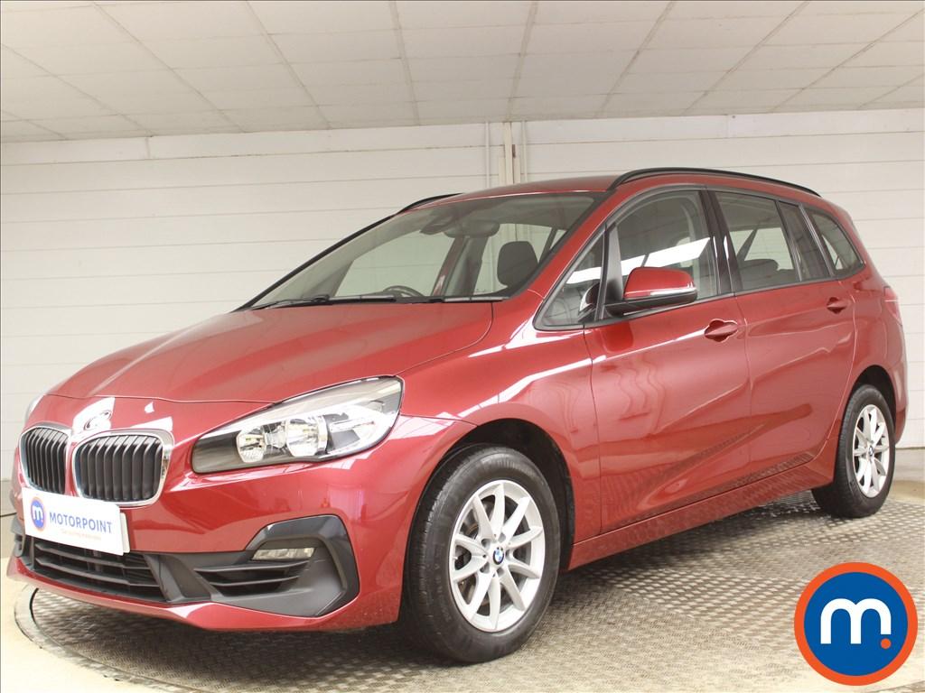 BMW 2 Series SE - Stock Number 1089816 Passenger side front corner