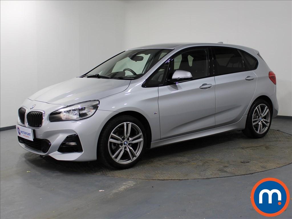 BMW 2 Series M Sport - Stock Number 1096692 Passenger side front corner