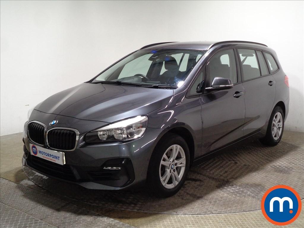 BMW 2 Series SE - Stock Number 1098554 Passenger side front corner