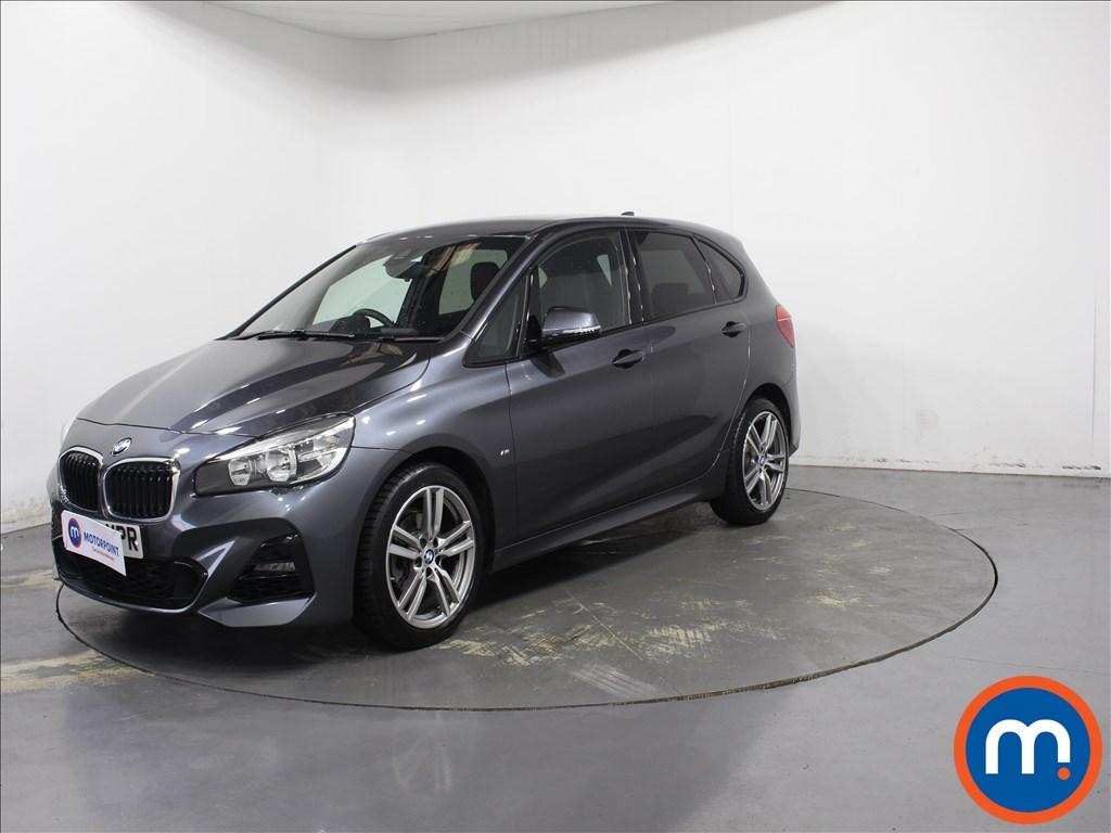 BMW 2 Series M Sport - Stock Number 1096703 Passenger side front corner