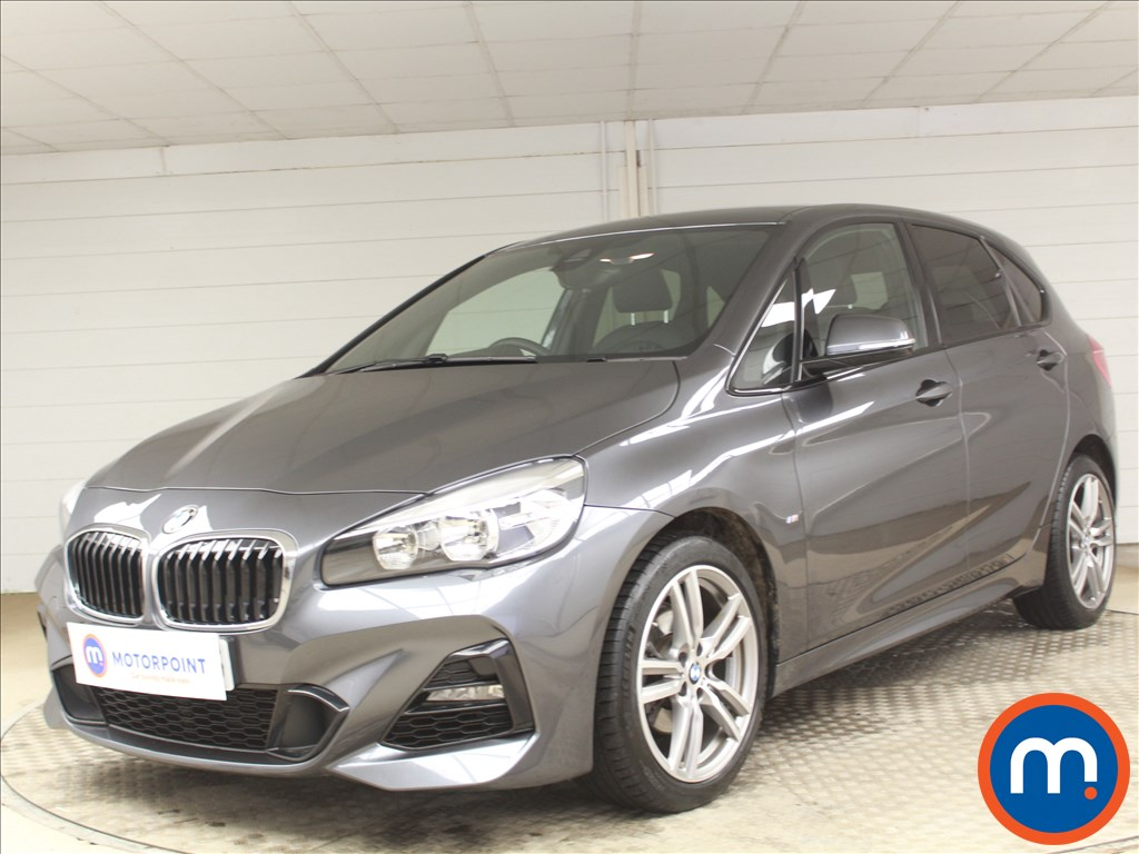 BMW 2 Series M Sport - Stock Number 1099170 Passenger side front corner