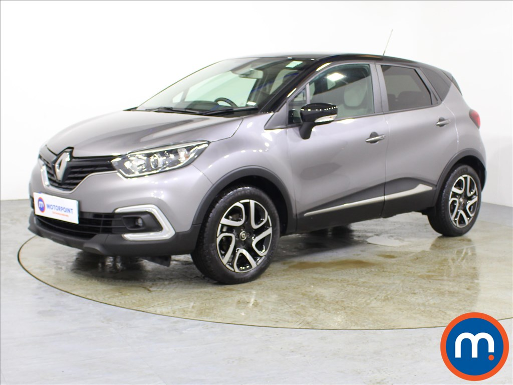 Used Renault Captur Automatic Cars For Sale Motorpoint