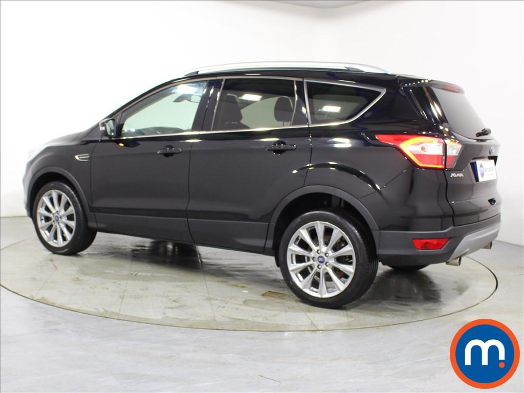Ford Kuga Titanium X Edition - Stock Number 1089314 Passenger side front corner