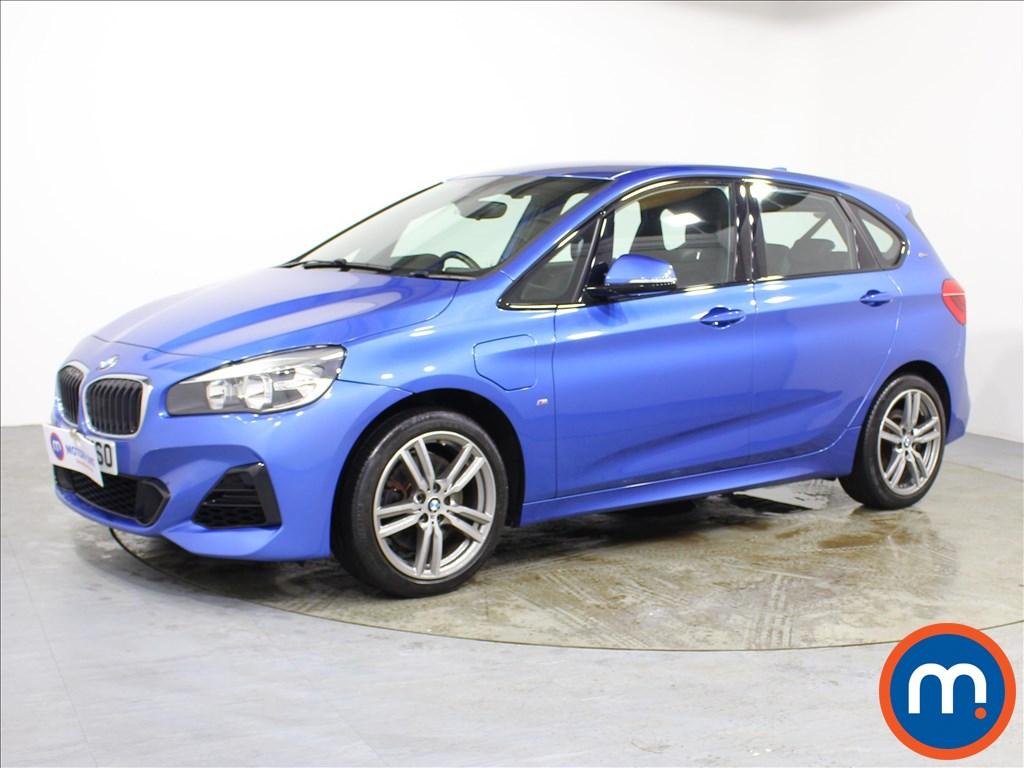 BMW 2 Series M Sport - Stock Number 1084373 Passenger side front corner