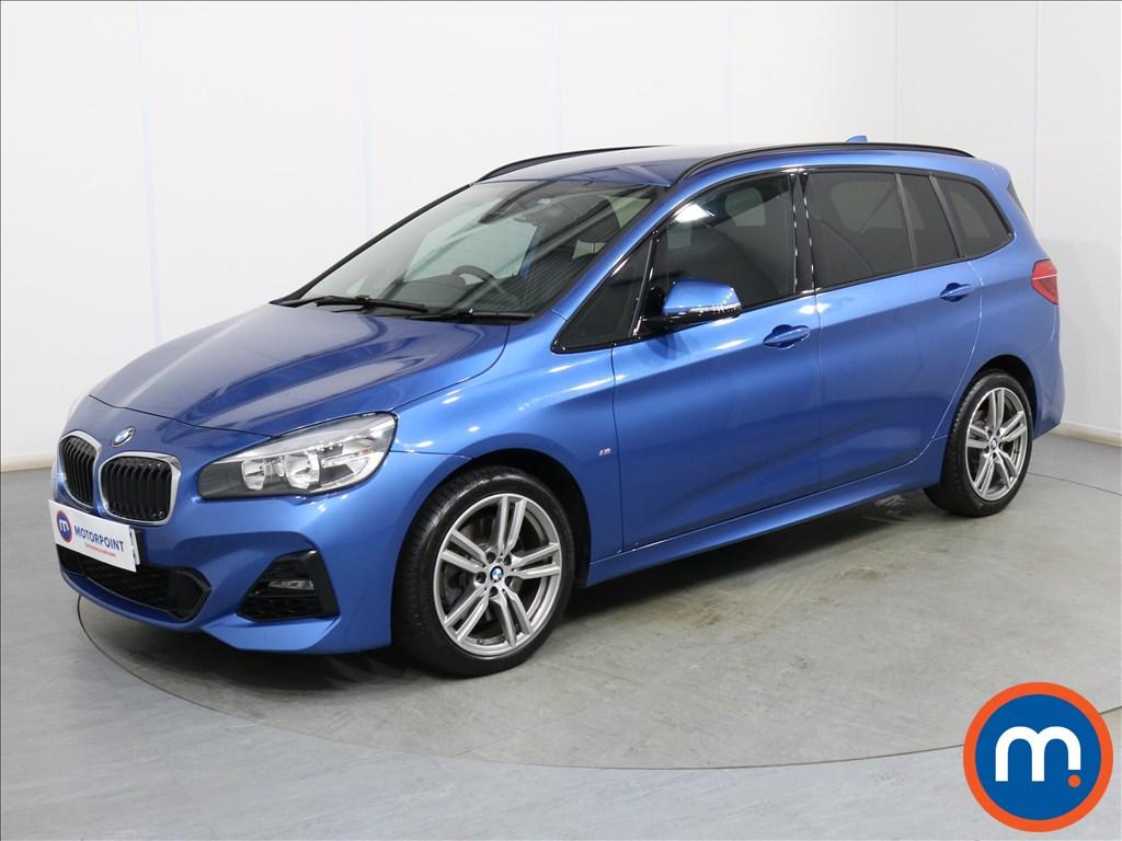 BMW 2 Series M Sport - Stock Number 1099227 Passenger side front corner