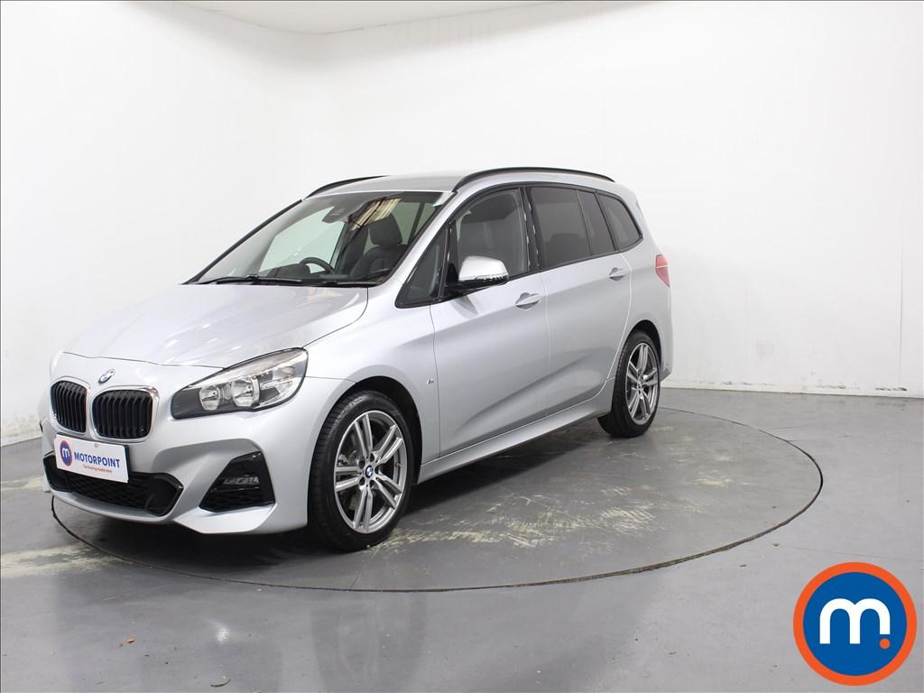 BMW 2 Series M Sport - Stock Number 1099221 Passenger side front corner