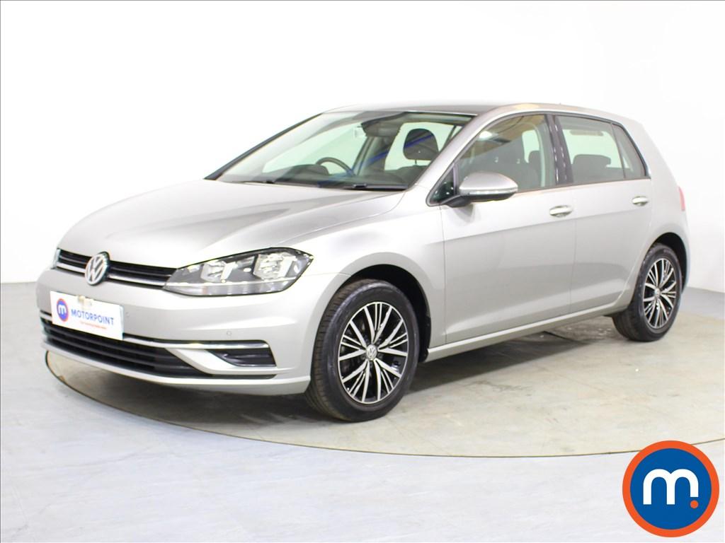Volkswagen Golf SE - Stock Number 1098815 Passenger side front corner