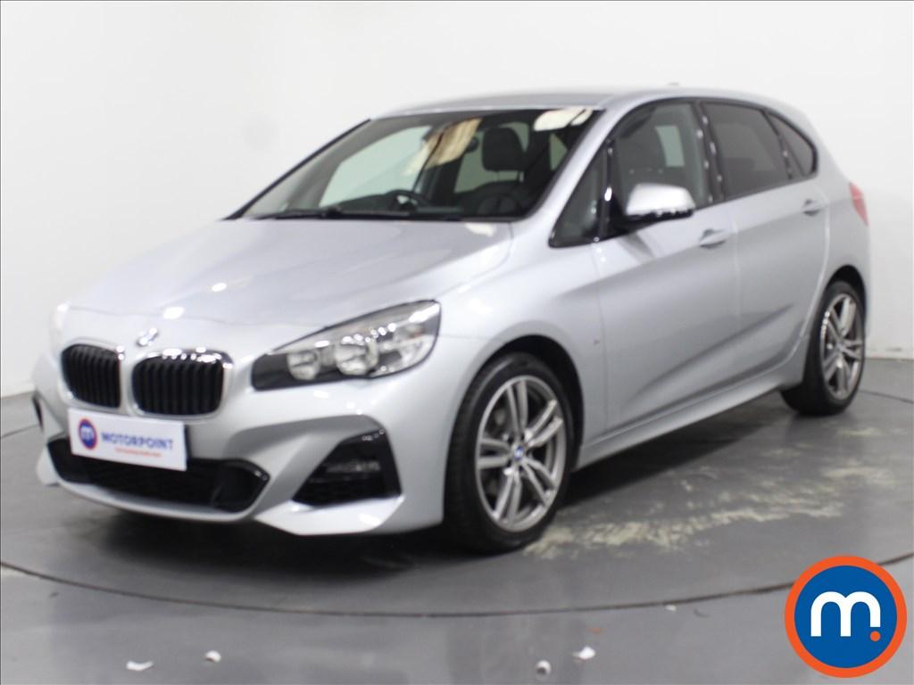 BMW 2 Series M Sport - Stock Number 1096697 Passenger side front corner