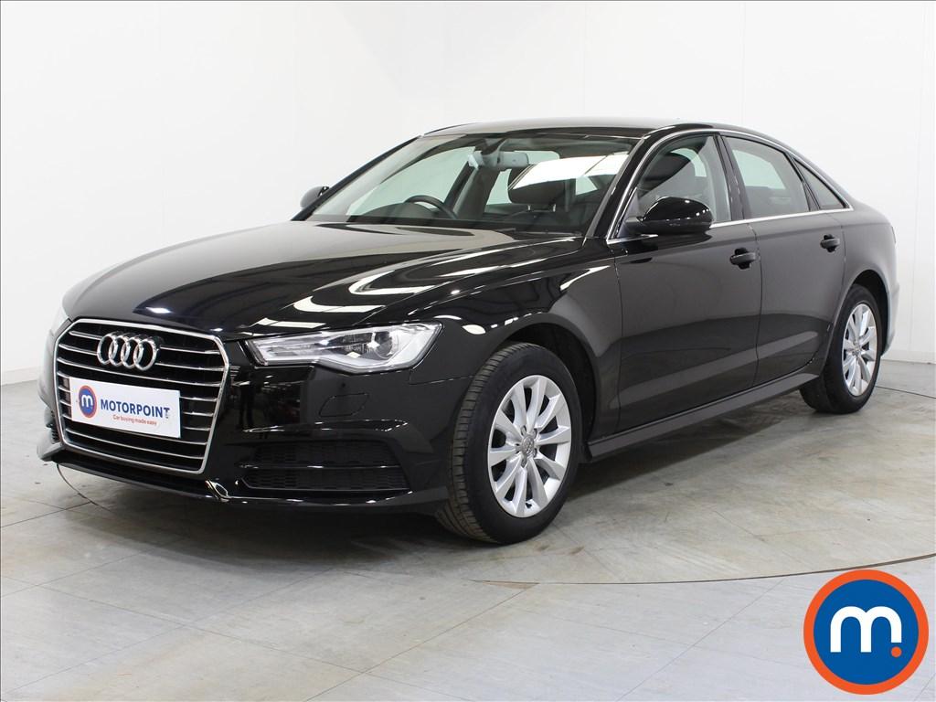 Audi A6 SE Executive - Stock Number 1097545 Passenger side front corner