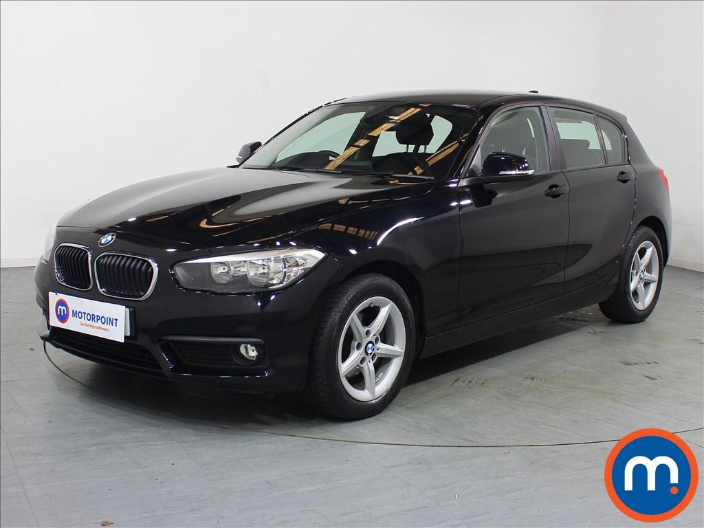 BMW 1 Series SE - Stock Number 1102117 Passenger side front corner