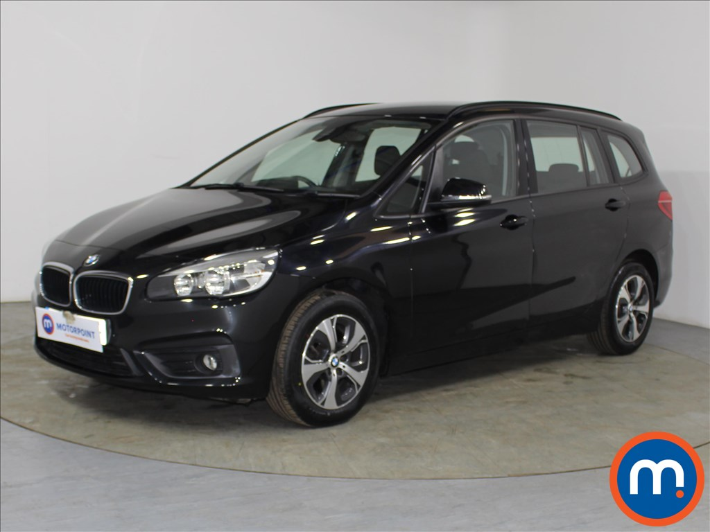 BMW 2 Series SE - Stock Number 1100758 Passenger side front corner