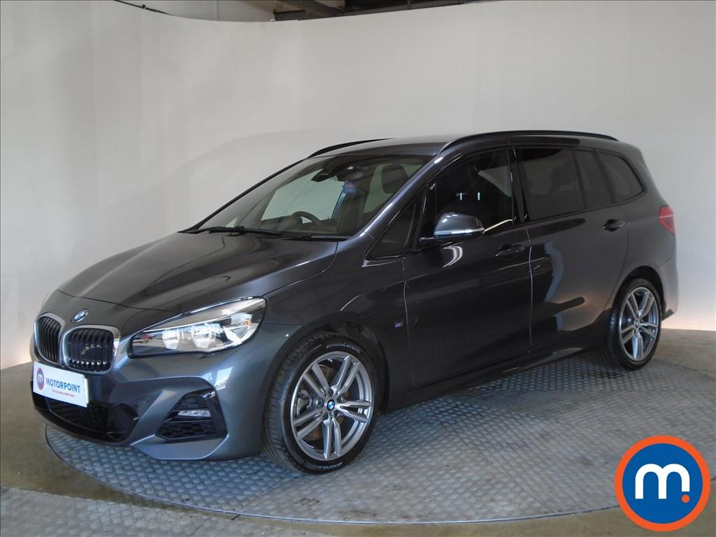 BMW 2 Series M Sport - Stock Number 1098517 Passenger side front corner