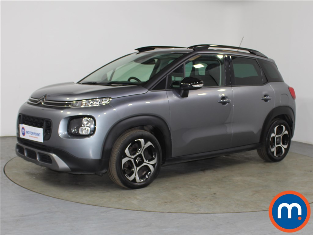 Citroen C3 Aircross Flair - Stock Number 1102898 Passenger side front corner