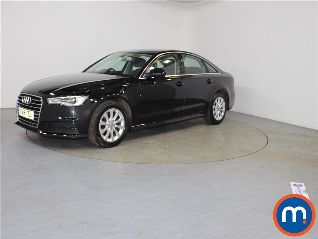 Audi A6 SE Executive - Stock Number 1101623 Passenger side front corner