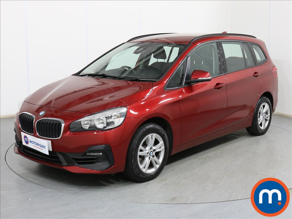BMW 2 Series SE - Stock Number 1104304 Passenger side front corner