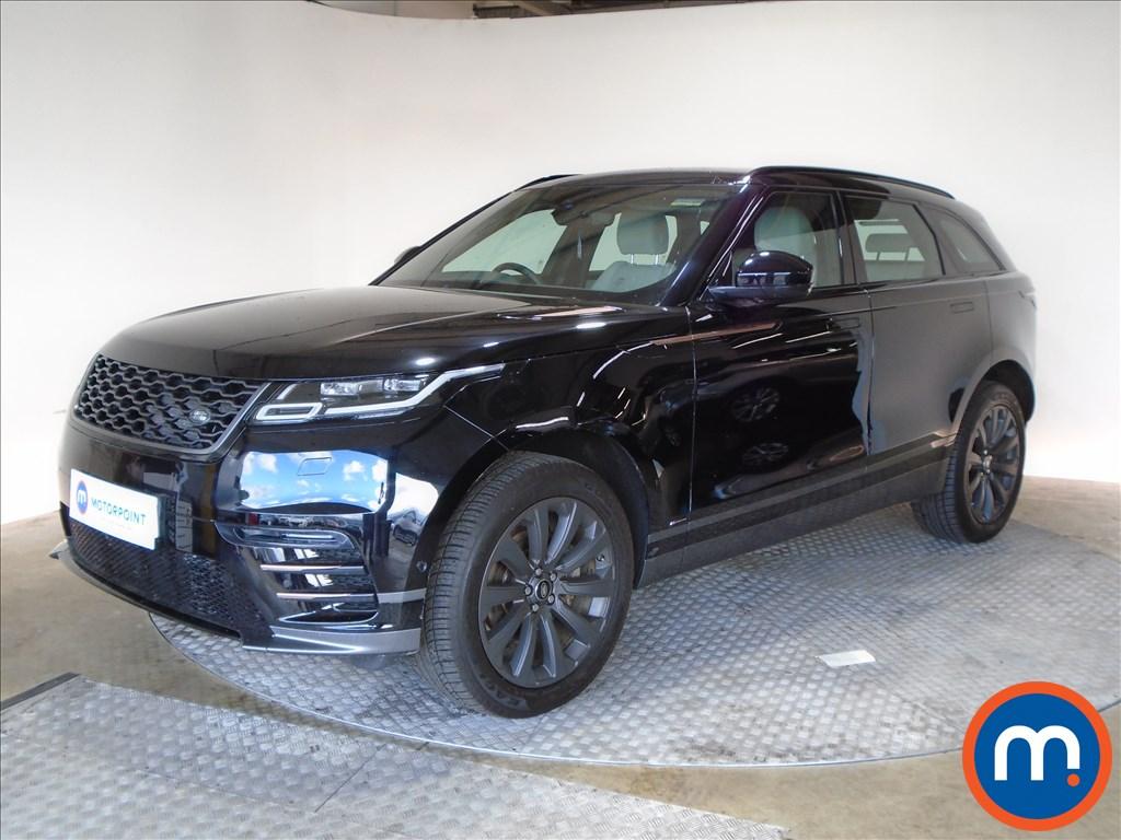 Land Rover Range Rover Velar R-Dynamic SE - Stock Number 1057240 Passenger side front corner