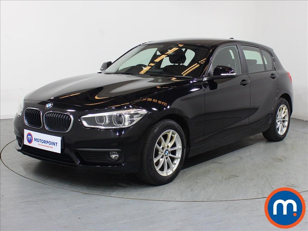 BMW 1 Series SE Business - Stock Number 1104823 Passenger side front corner